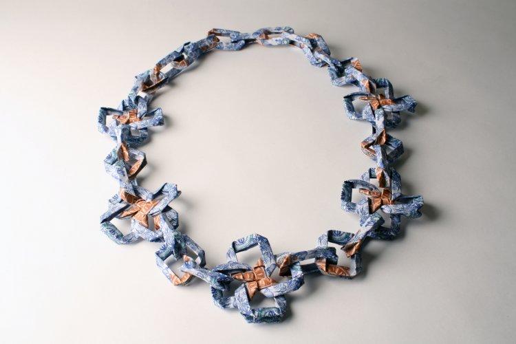 Денежное ожерелье