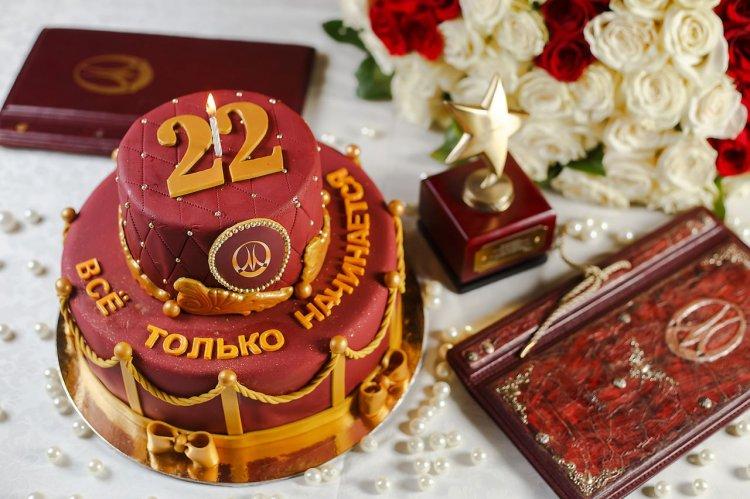 Поздравления с днем рождения девушке 22 года