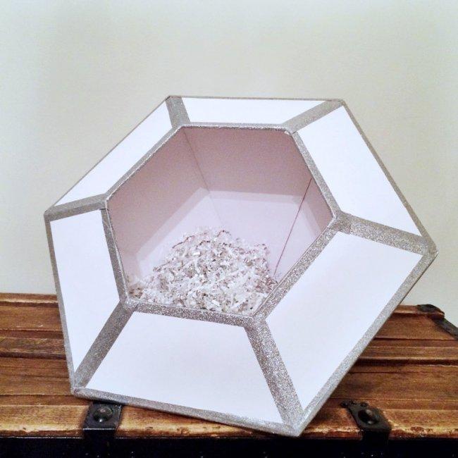Красивый бриллиант для денег