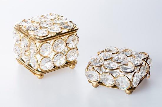 Сувениры из хрусталя
