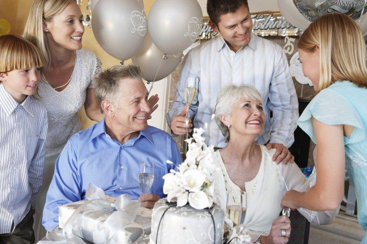Подарок на 39 лет совместной жизни 52