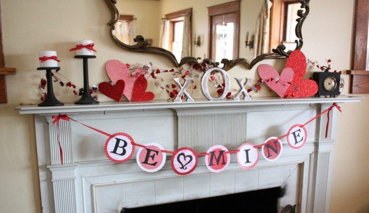 Украшение дома к свадьбе
