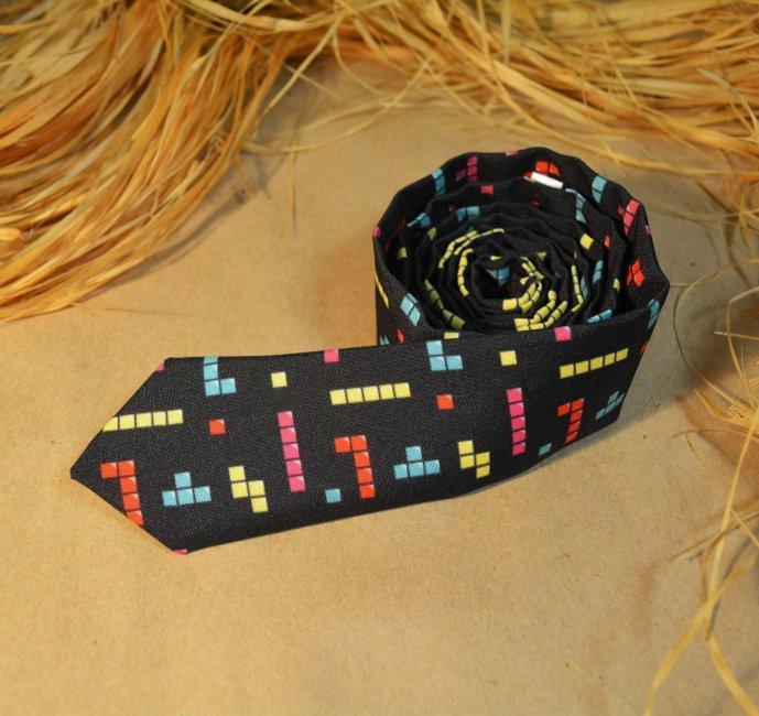 Забавный галстук за участие в конкурсе