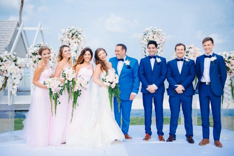 Поздравления со свадьбой своими словами