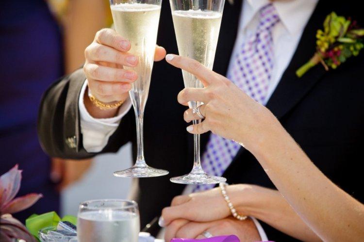 Краткие поздравления со свадьбой