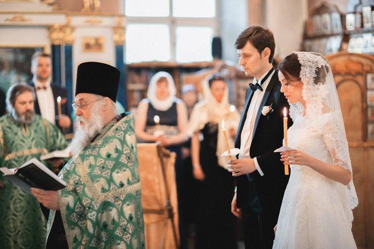 Христианские поздравления с днем свадьбы