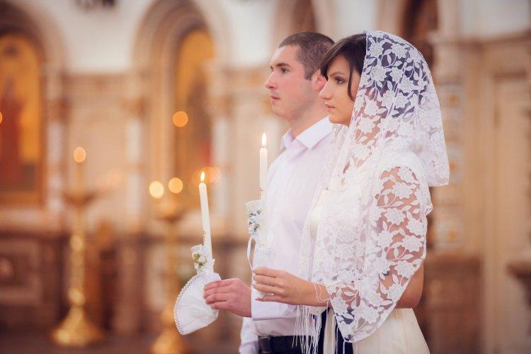 Православные поздравления с днем свадьбы