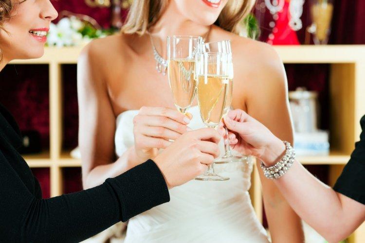 Душевные поздравления со свадьбой в прозе