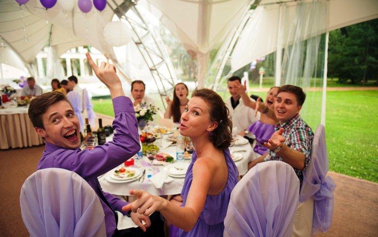 Призы на свадебные конкурсы
