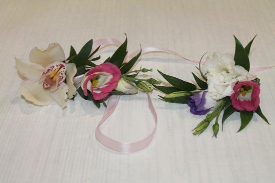 Браслеты для подружек невесты и гостей