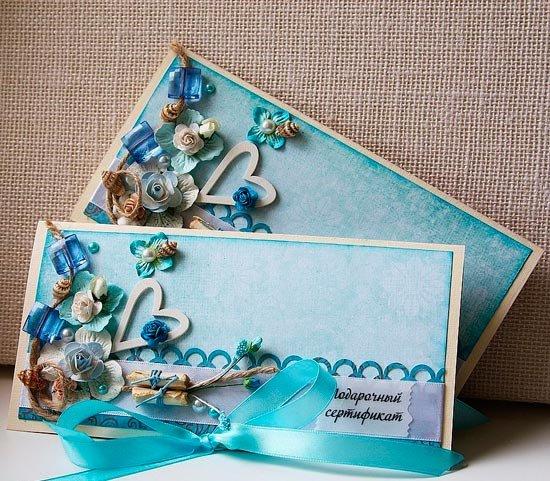 Путевка на свадьбу в подарок