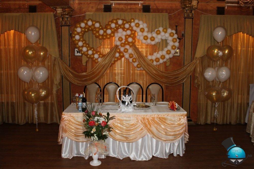 Свадебные украшения тула