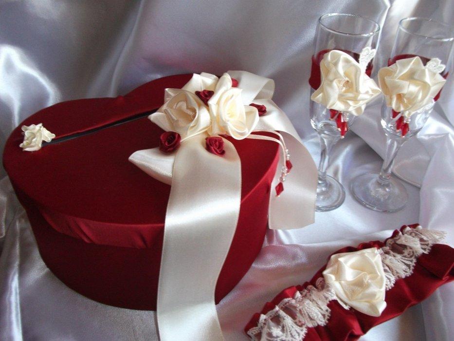 Изготовление свадебной атрибутики своими руками фото