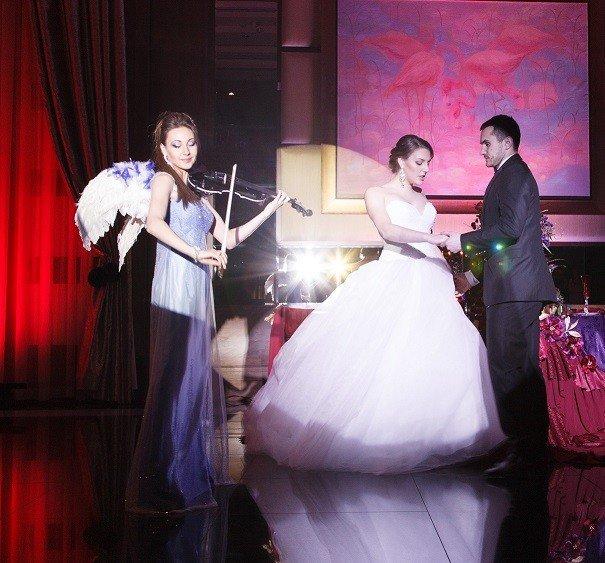 Музыкальные услуги на свадьбу