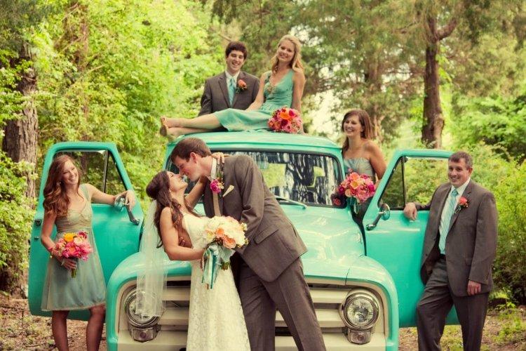 a173abd0449233c Тематические свадьбы: лучшие идеи и фото