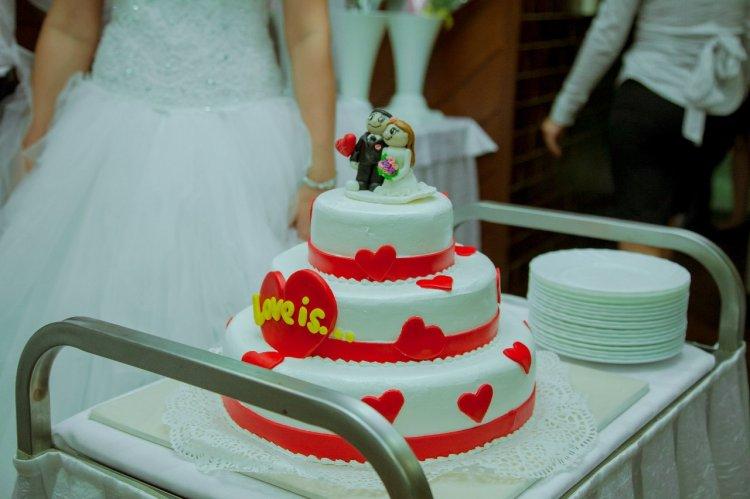 где заказать свадебный торт брянск фото