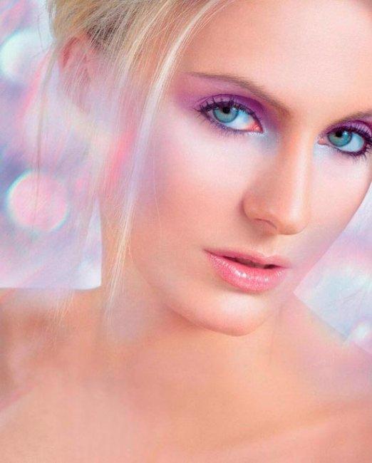 Индивидуальный подход к свадебному макияжу