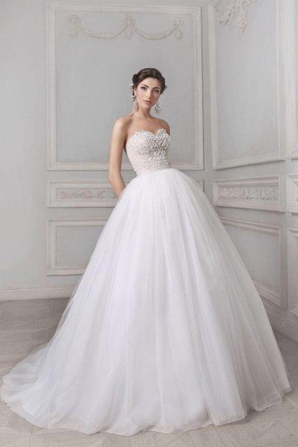 74f896e7520f20d Свадебные платья для беременных: фасоны, советы, фото