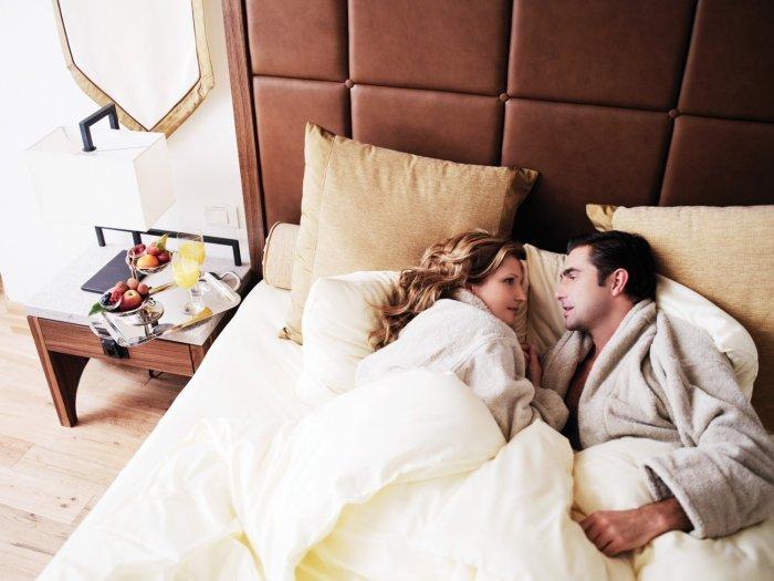 Как девушка должна вести себя с при брачной ночью — 12