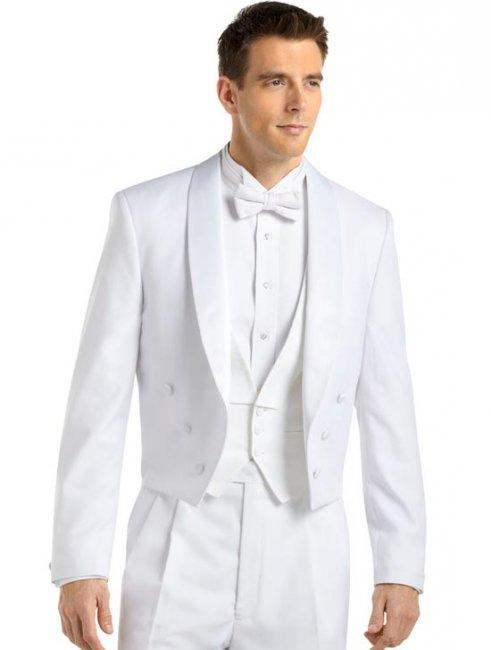 Фрак на свадьбу