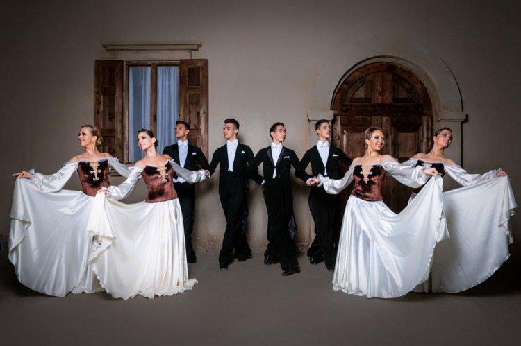 Шоу-балет на свадьбе