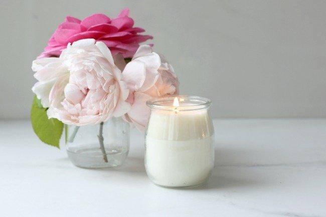 Сделать свечи самостоятельно - это легко и просто