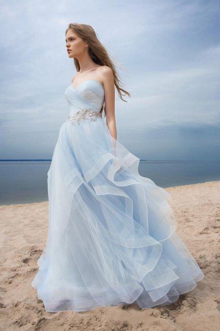 Выбираем свадебное платье для пляжа для фото для престижа или для невесты