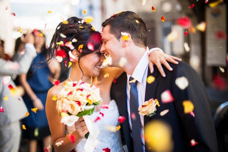 Притчи на свадьбу молодым