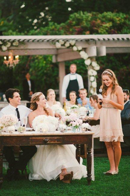 Притча для свадьбы