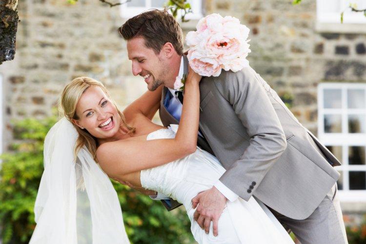 Оформить брак с иностранцем