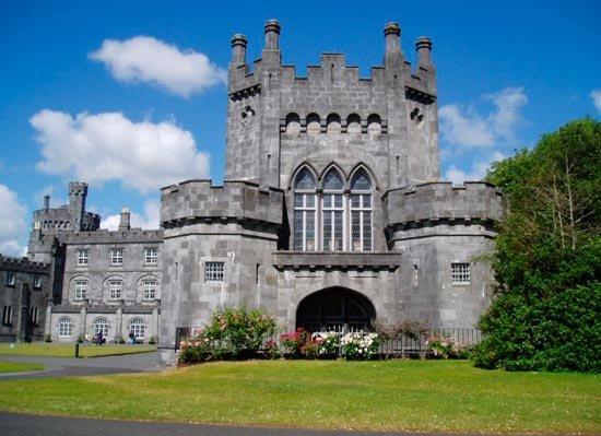 Сказочный замок для Средневековой свадьбы