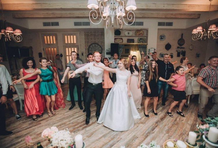 Смешные конкурсы на второй день свадьбы