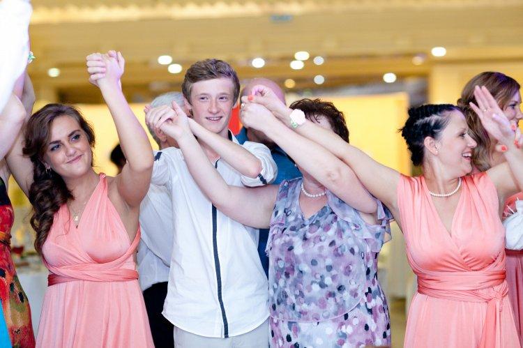 Веселые сценки на свадьбу