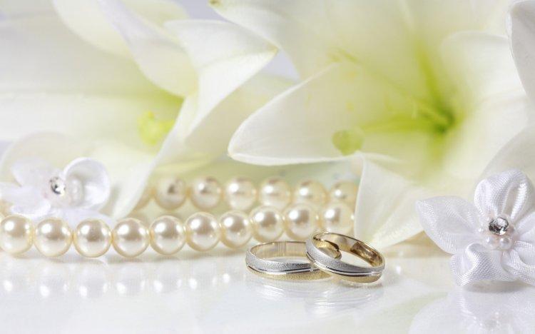 Тосты жемчужная свадьба (30 лет) в прозе