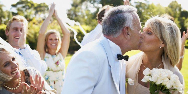 Сценарий жемчужной свадьбы