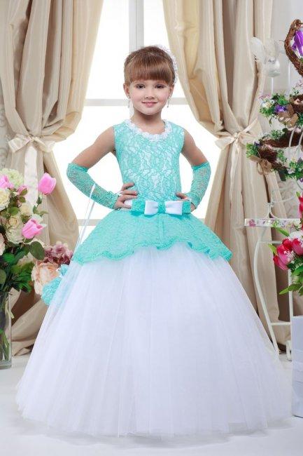 d8423596cca Детские вечерние платья на свадьбу  как выбрать наряд