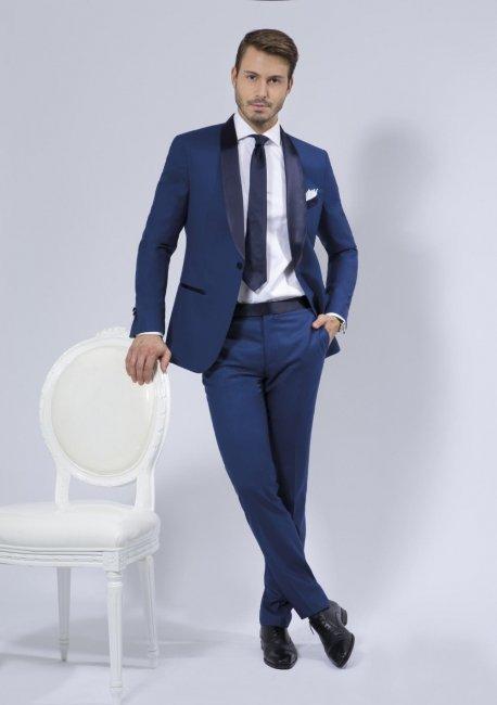 Мужская свадебная мода