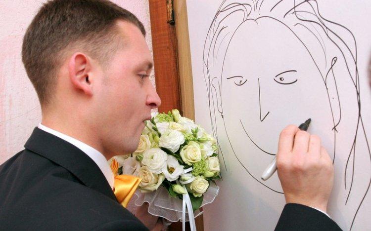 Сценарий выкупа невесты в частном доме: веселые конкурсы