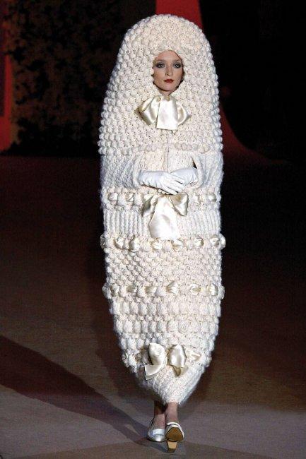 Ужасные свадебные платья