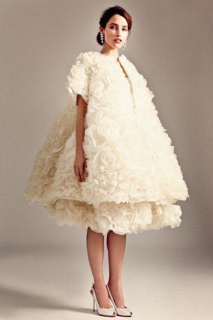 Выбор платья не по фигуре