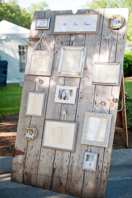 Стена для свадебной фотосессии
