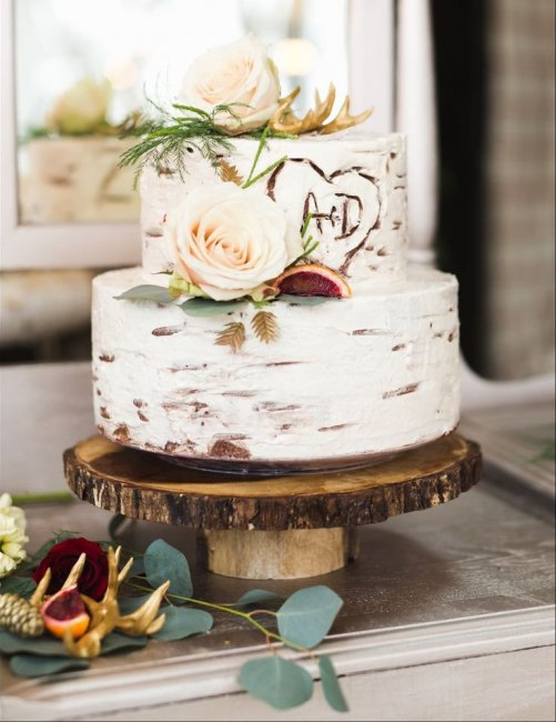 Торт на годовщину свадьбы: фото и лучшие идеи