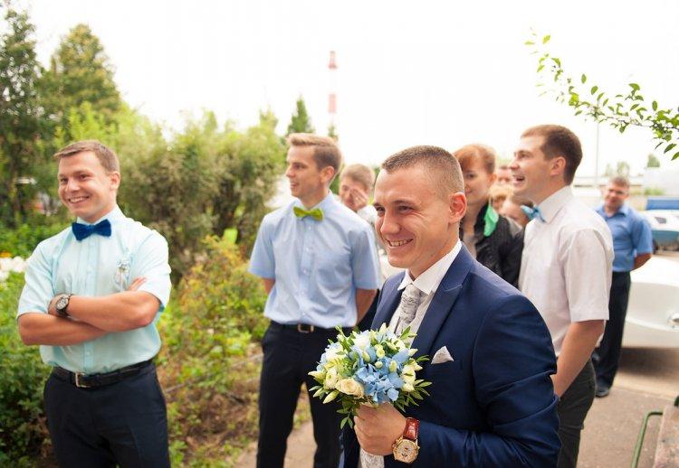 Самые популярные вопросы для жениха - это о невесте