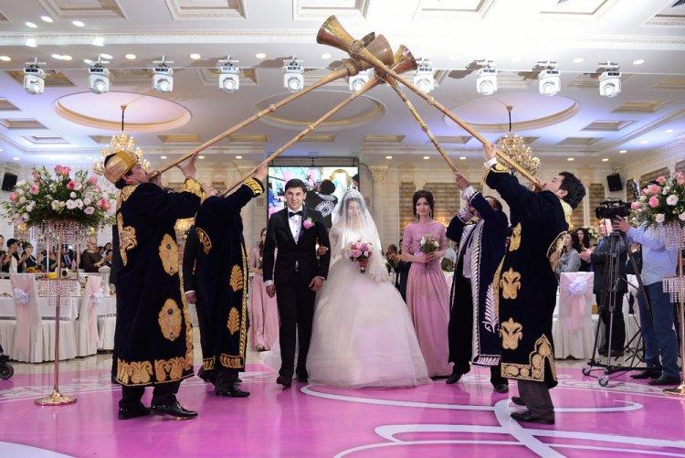 Традиции узбекской свадьбы от сватовства до брачной ночи