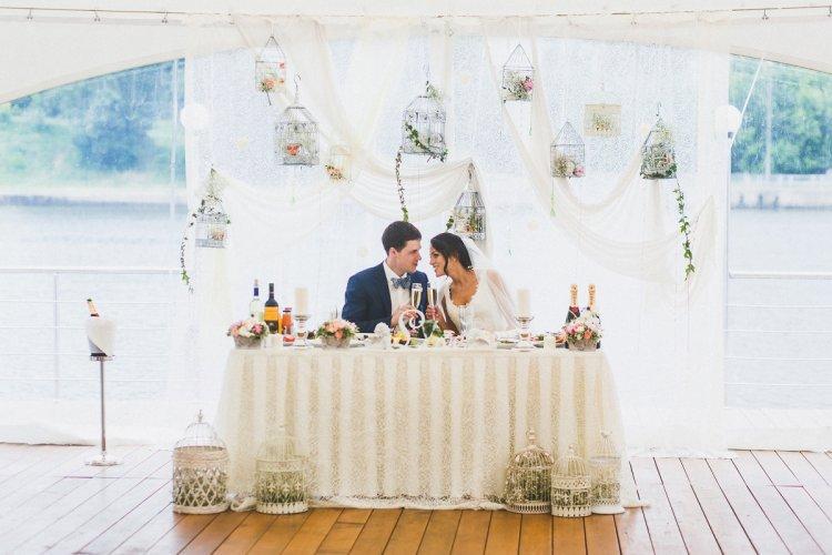 Вопросы молодым на свадьбу