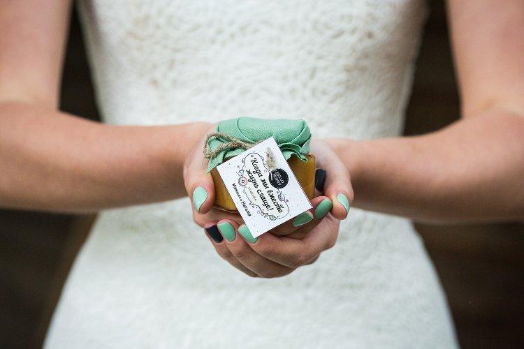 Подарки на свадьбу от молодоженов