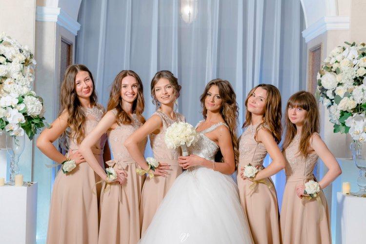 Поздравление от подруг невесты на свадьбу ютуб 176