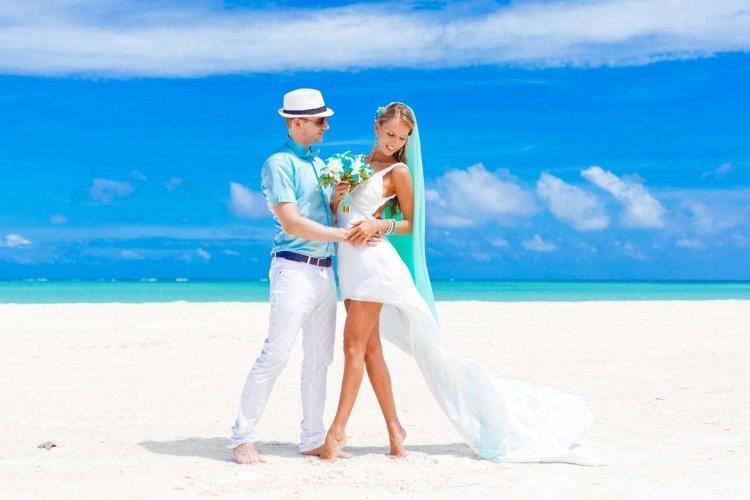 Медовый месяц на море