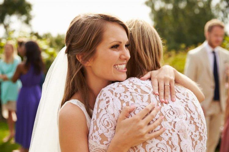 чего делают при знакомстве с родителями невесты