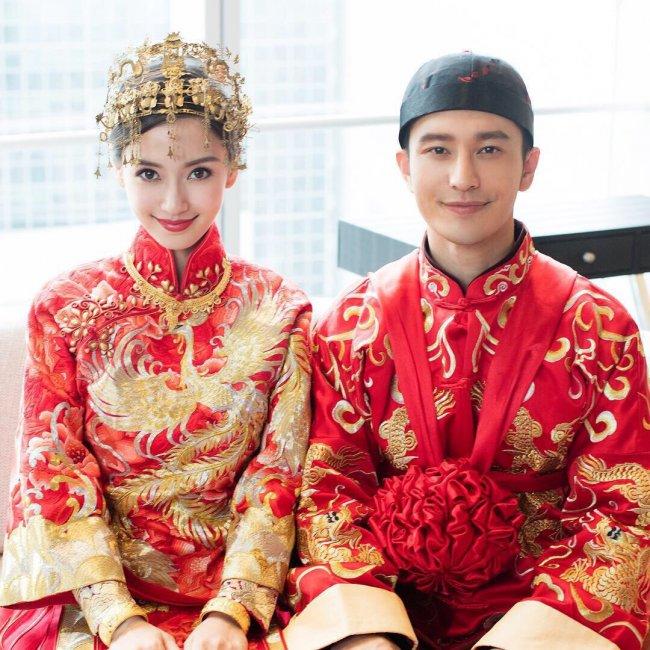 Китайская свадьба: традиции, обычаи и особенности (фото)